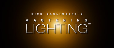 Nick Salimbeni's Mastering Lighting