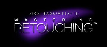 Nick Saglimbeni's Mastering Retouching