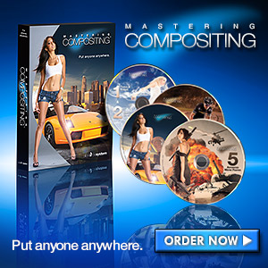 Mastering Compositing: On Sale Now!