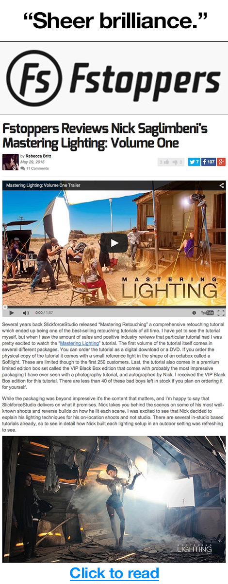 review-nick-saglimbeni-slickforce-mastering-lighting-fstoppers-rebecca-britt