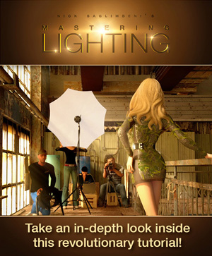 Mastering Lighting Lookbook